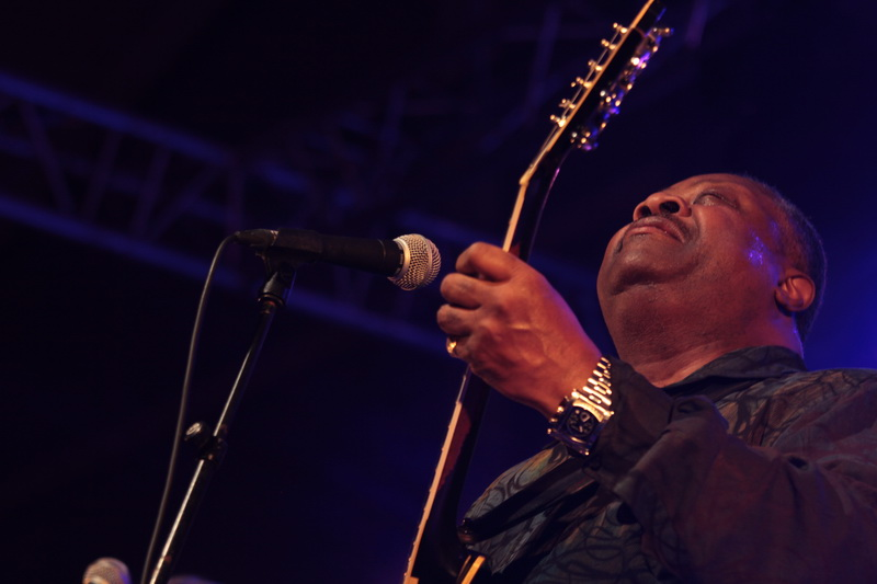 Ouiphilblues 2014 - Chicago Blues Festival